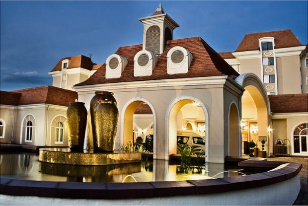 Bon Hotel Riviera on Vaal