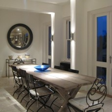 john cullen lighting project showcase dining room. beautiful ideas. Home Design Ideas