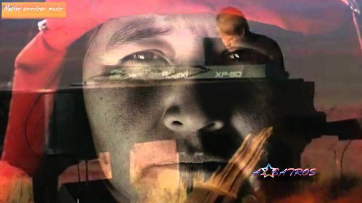 John Tesh & Robert Mirabal - Valley Of Dreams
