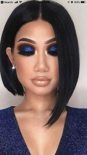 #eye makeup for brown eyes #EyeMakeupSimple #EyeMakeupSimple #EyeMakeupSimple #eye #eyemakeup #makeup #augenmakeup