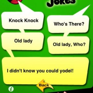 Attractive Funny Knock Knock Jokes For Kids