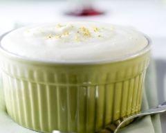 Mousse au citron légère (facile, rapide) - Une recette CuisineAZ