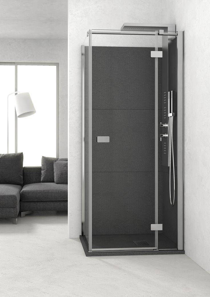 Oltre 25 fantastiche idee su pareti per doccia su for Pannelli rivestimento doccia