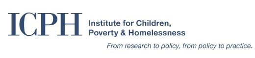 For Educators - The Institute for Children, Poverty, and Homelessness