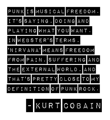 17 best images about nirvana on pinterest kurt cobain bikini kill and vinyls - Nirvana dive lyrics ...