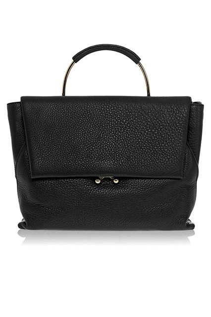 The One Bag To Invest In This Fall Is... #refinery29  http://www.refinery29.com/etienne-aigner-paley-satchel#slide1