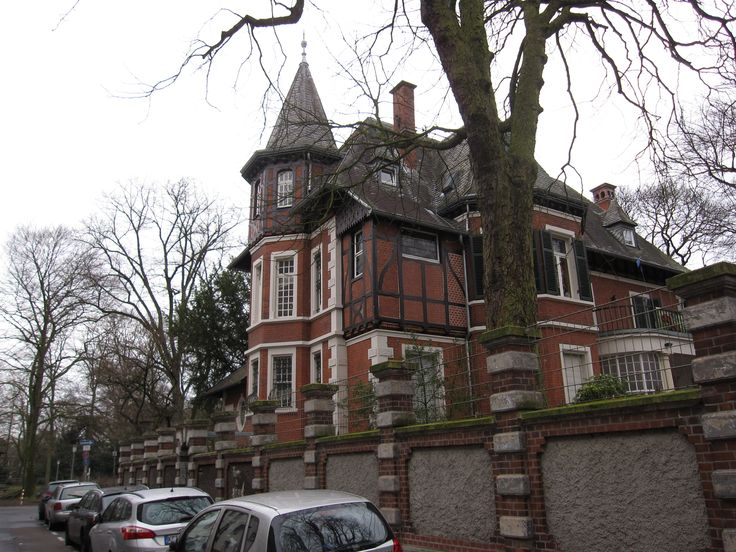 Stadt Krefeld.
