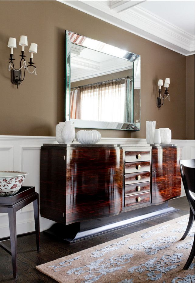 Best 25 brown paint colors ideas on pinterest warm for Brown interior paint colors