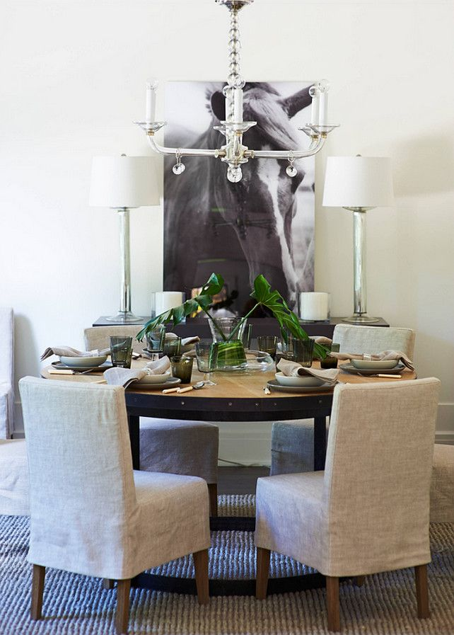 17 best ideas about transitional dining rooms on pinterest transitional curtain rods. Black Bedroom Furniture Sets. Home Design Ideas