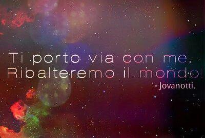 #Jovanotti