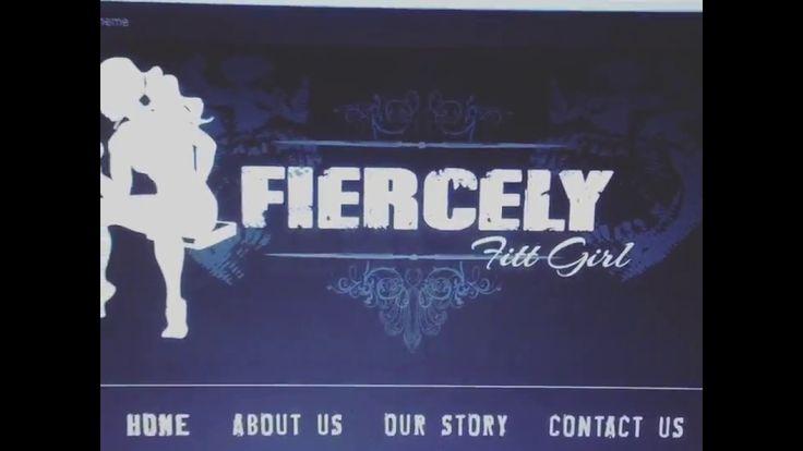 Fiercely Fitt Girl GRAND OPENING