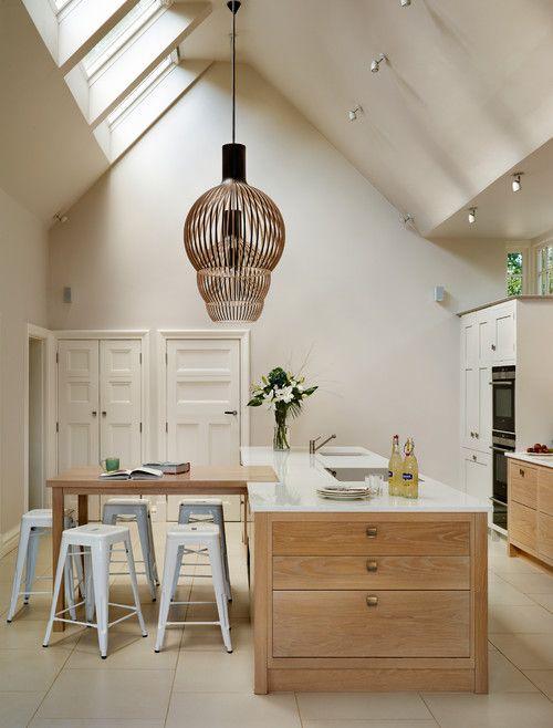 Teddy Edwards Kitchen Designers, Oxford, UK.