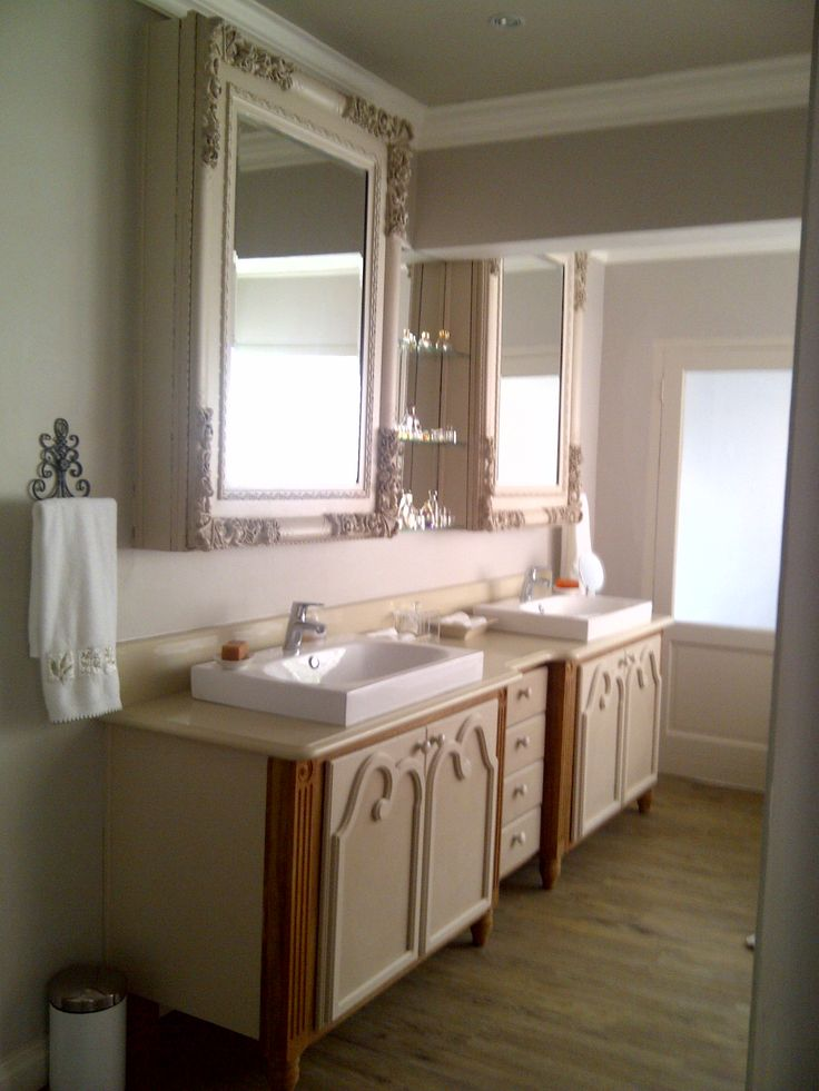 Main Bathroom. Client R.R