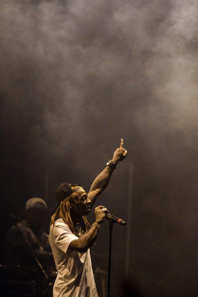 Pod Photos Bumbershoot 2018 Lil Wayne Lil Wayne Concert Lil Wayne Quotes