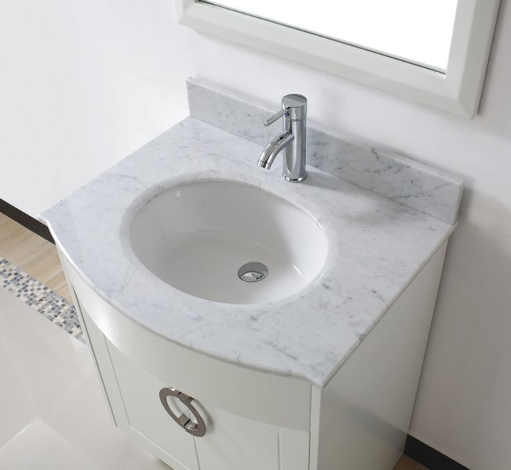 9 Outstanding Vanity Sinks For Small Bathrooms