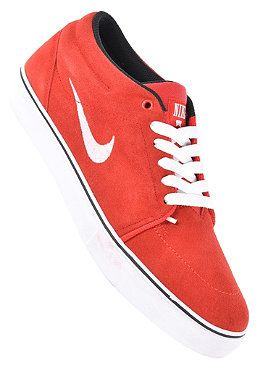 Nike Sb Satire Rojas
