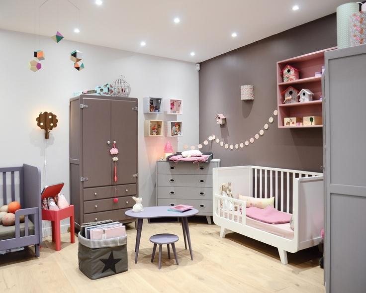 Furnitures laurette store 18 rue mabillon paris baby room pinterest furniture girls and - Laurette meubles ...