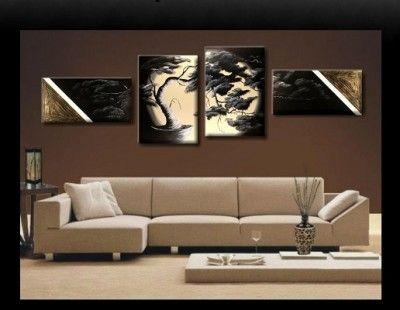 17 mejores ideas sobre cuadros modernos para dormitorio en - Cuadros para salon modernos ...