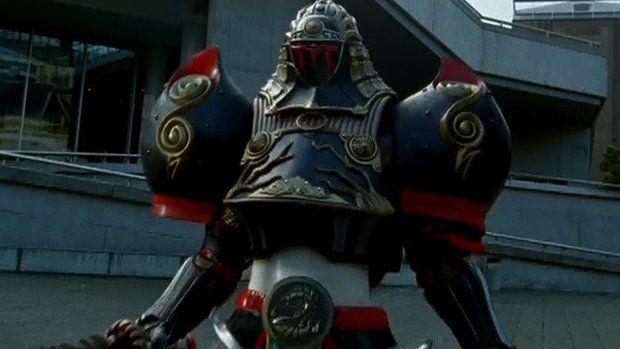 Power rangers ninja storm watch series - Cassandras dream