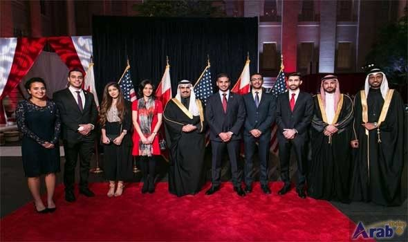 Bahrain's embassy in US hosts National Day, Accession Day celebrations
