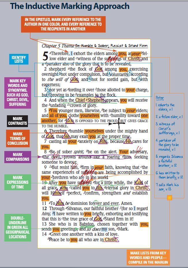 Mark 6 - NIV Bible - Bible Study Tools