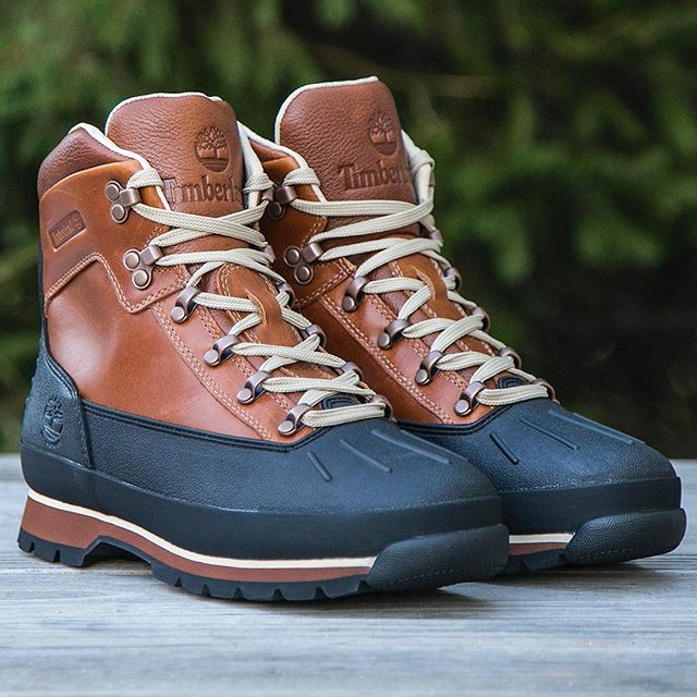 Timberland Hiker Boots now available at Jimmy Jazz