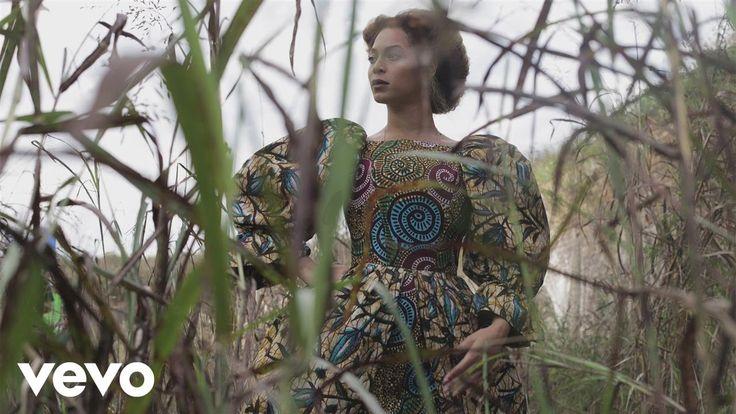 Colossal talent! Beyoncé gets poetic - Lemonade -full album