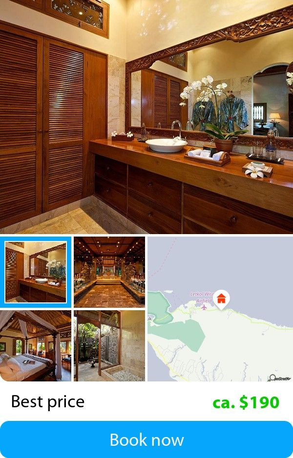 Matahari Beach Resort & Spa (Pemuteran, Indonesia) – Book this hotel at the cheapest price on sefibo.