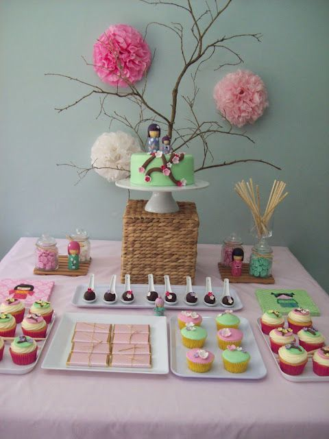 40 best sweet 16 images on Pinterest Japanese party, Cherry - fresh birthday party invitation in japanese