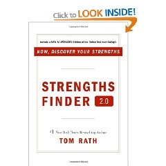 Do you want to know your strengths and build on them - as an individual, trainer, coach, professional, etc.? This book, together with its test code attached will help you do that. Truly recommend it. It is part of a relatively young approach in psychology - Positive Psychology.