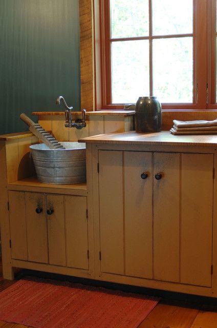 Primitive Kitchen Islands best 20+ primitive kitchen cabinets ideas on pinterest | primitive