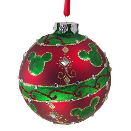 Disney Chirstmas Ornaments My Next Ornament-You Could Diy