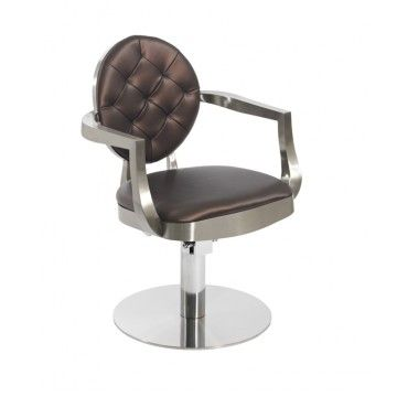 Duchess salon chair is available at Salon Equipment Centre