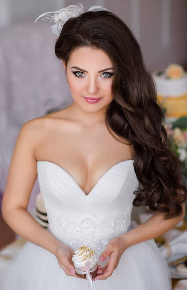 Wedding dress Heidy-1, collection Elegance http://www.oksana-mukha.com/en/dress/elegance_2015/Heidy-1 