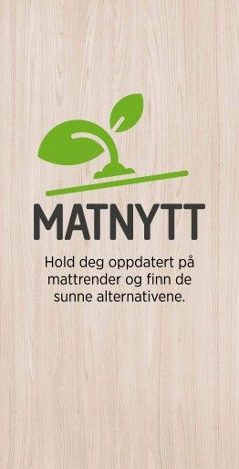 Matnytt – | Mattrender | Oppskrifter | ICA
