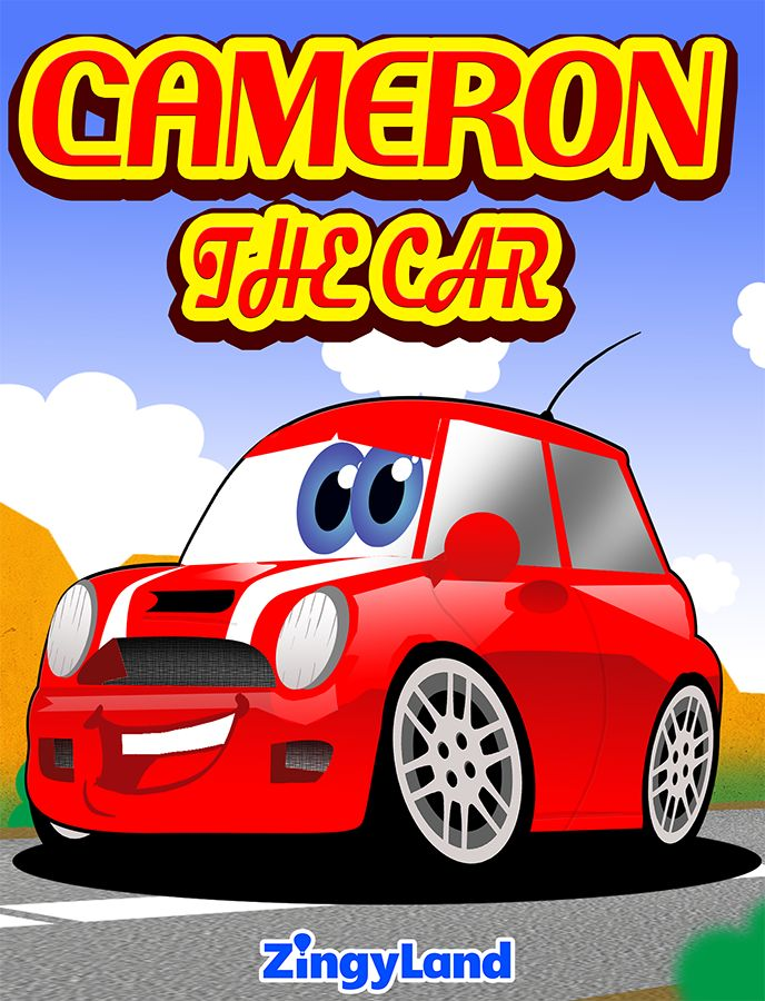 Cameron the Car