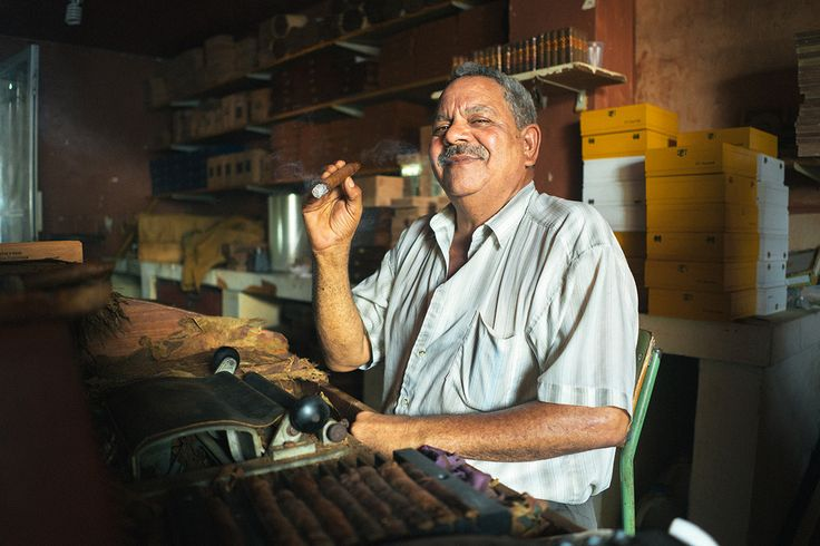 Where to buy cigars in Cuba