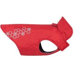 Impermeables para perros - Venture Outerwear Red   La Tienda de Frida