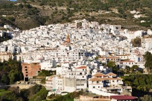 Competa Andalucia Spain Travel Places I 39 Ve Been Pinterest Spain