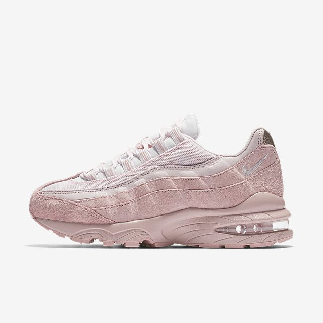 buy online c9e2e 3727b Air Max 97   F O O T W E A R.   Girls sneakers, Sneakers e Air max 95