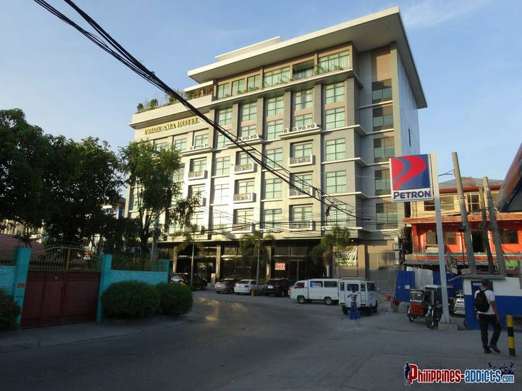 New Prime Asia Hotel In Angeles City Philippines Hotels Asian My Pins Pinterest And