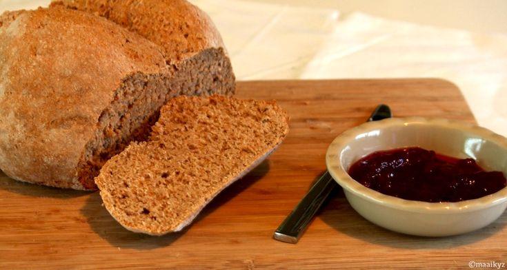Iers brood | Lekker en Simpel ♥ | Pinterest Almondy Taart Glutenvrij