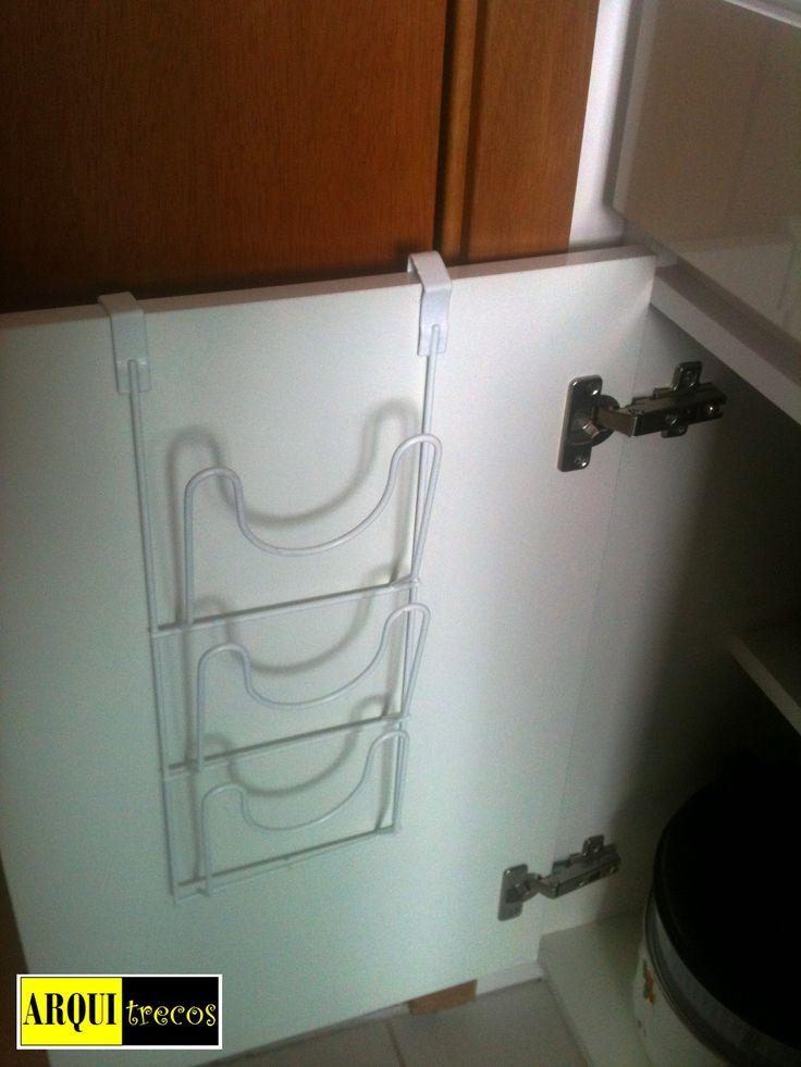 Organizadores de cozinha - Meu porta tampas de armário   Pesquisa de Mercado