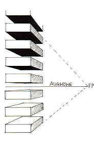 die besten 20 perspektive kunst ideen auf pinterest zeichentechniken perspektivisches. Black Bedroom Furniture Sets. Home Design Ideas