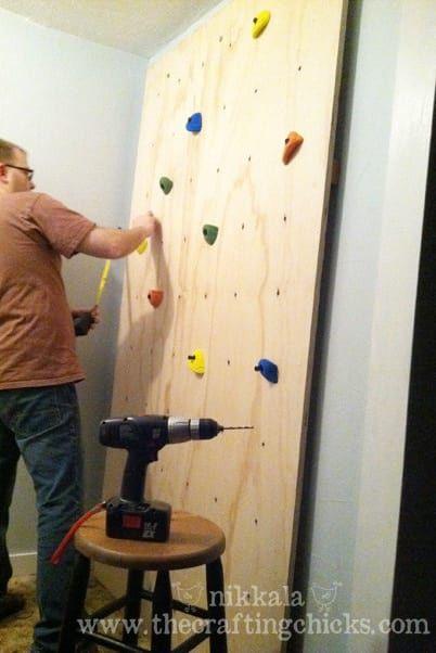 31 maneiras geniais de trazer o playground para dentro de casa