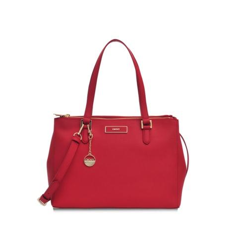 Saffiano bag DKNY
