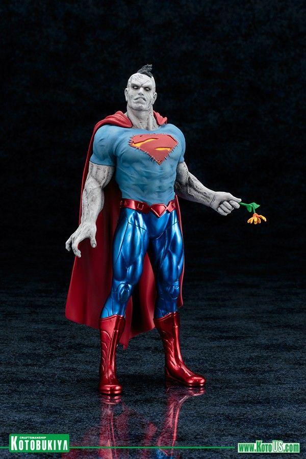 Koto DC Comics Bizarro ARTFX 001