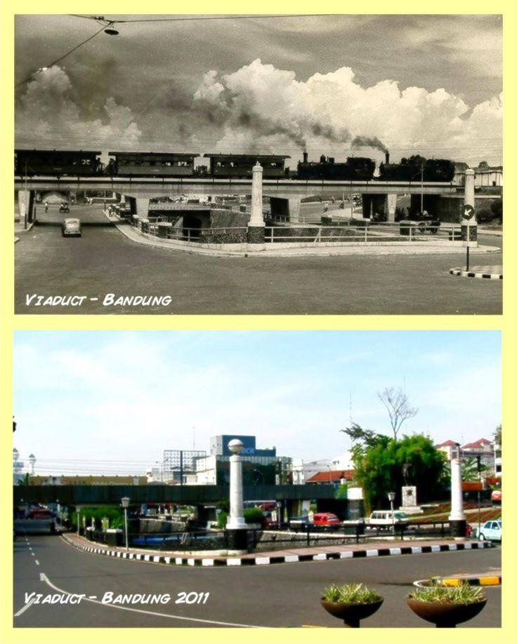 BANDUNG HERITAGE. Viaduct Bandung