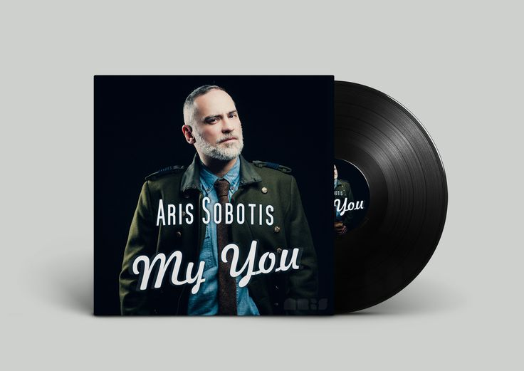 If MY YOU were in Vinyl...