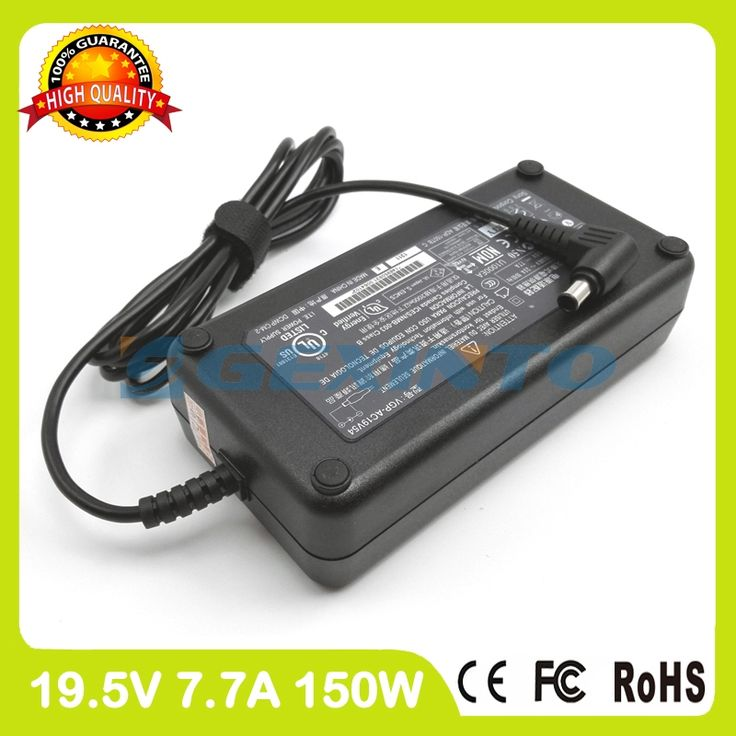 33.87$  Buy now - http://alifo6.shopchina.info/go.php?t=32803477054 - 19.5V 7.7A 150W ADP-150TB C VGP-AC19V17 VGP-AC19V18 VGP-AC19V54 laptop ac adapter charger for Sony Vaio VPCL238FG VPCL239FW  #shopstyle